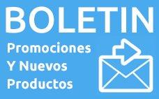 Suscribete a el Boletin de articulos promocionales KW