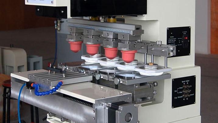 tampografia, servicio de impresion con tampografia en puebla
