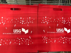 #USG #Serigrafia #KW 4, Trabajos Recientes