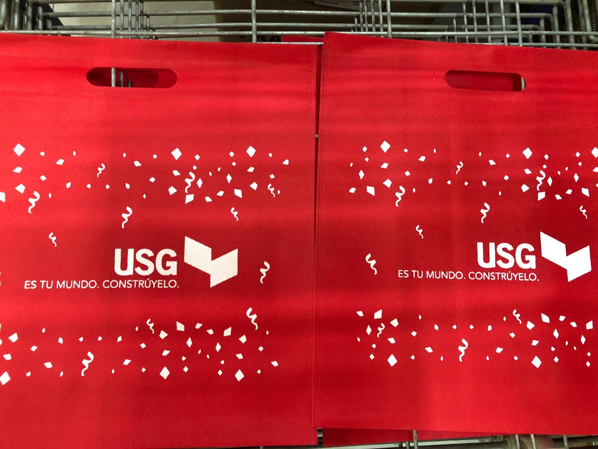 #USG #Serigrafia #KW 3, Trabajos Recientes