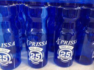 #Prissa #25 Aniversario #KW 4, Trabajos Recientes