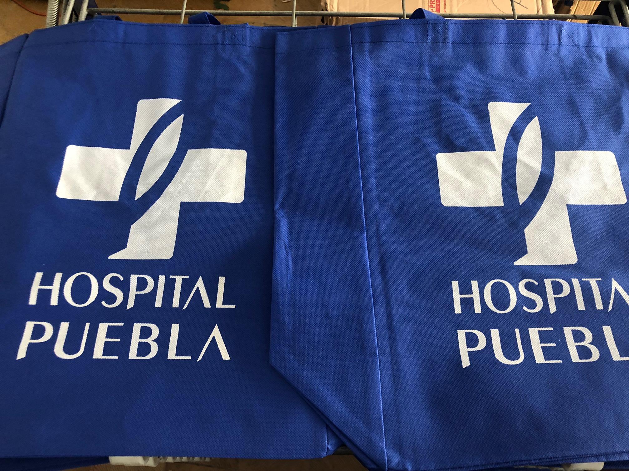 ·Hospital Puebla ·KW 3, Trabajos Recientes