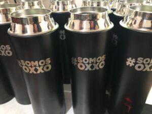 ·Somox OXXO ·KW 4, Trabajos Recientes