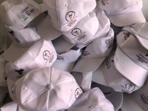 ·Gorra Sublimada ·Gobierno de Puebla · KW 4, Trabajos Recientes