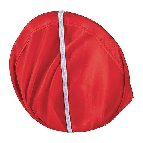 ABA 001 R abanico seat color rojo 2