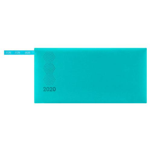 AGBT 020 A agenda de bolsillo terra 2020 azul 1