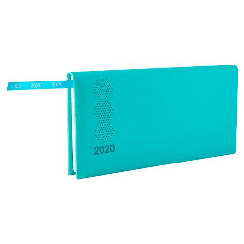 AGBT 020 A agenda de bolsillo terra 2020 azul 2