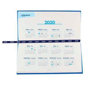 AGBT 020 AR agenda de bolsillo terra 2020 ar