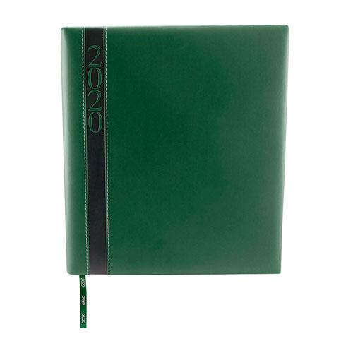 AGE 020 V agenda ejecutiva clasica 2020 verde 5
