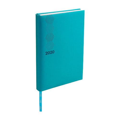 AGT 020 A agenda diaria terra 2020 color azul 2