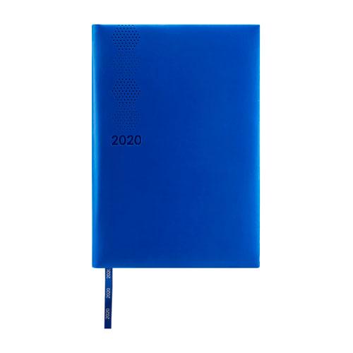 AGT 020 AR agenda diaria terra 2020 azul rey 1