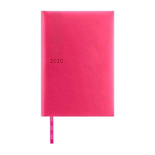 AGT 020 P agenda diaria terra 2020 color rosa 1