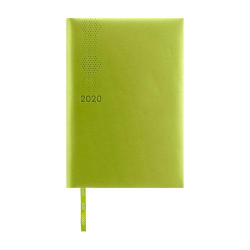 AGT 020 V agenda diaria terra 2020 color verde 1