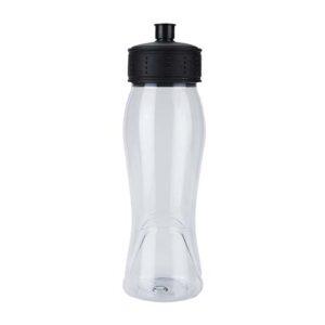 ANF 003 B cilindro twister blanco translucido