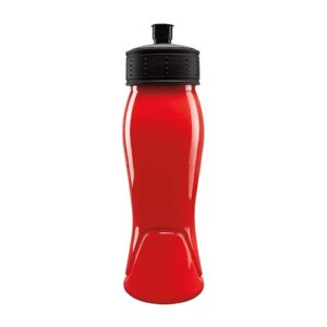 ANF 003 RS cilindro twister color rojo solido