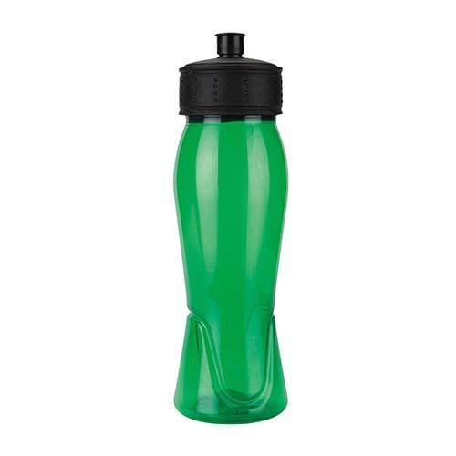 ANF 003 V cilindro twister verde translucido 3