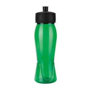 ANF 003 V cilindro twister verde translucido