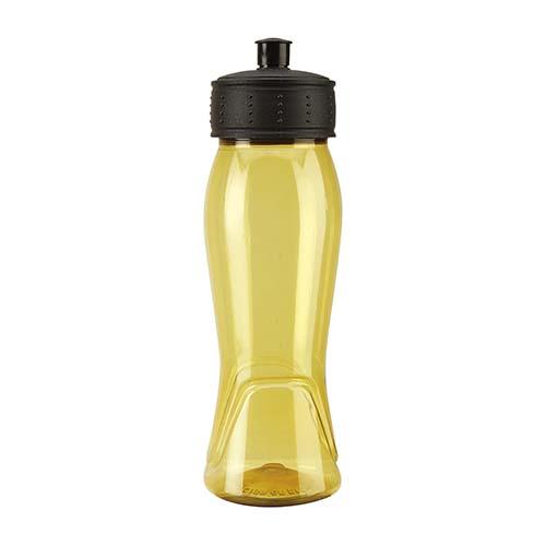 ANF 003 Y cilindro twister amarillo translucido