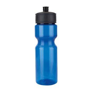 ANF 004 A cilindro shadow azul translucido
