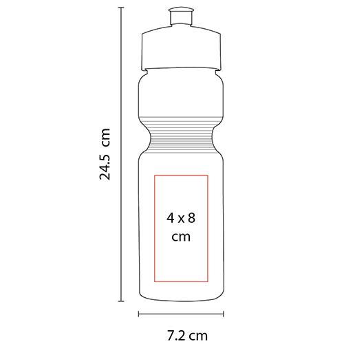 ANF 004 R cilindro shadow rojo translucido 2