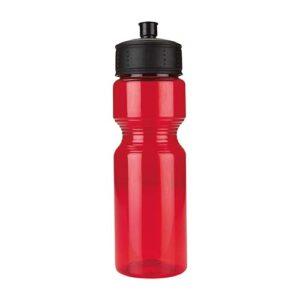 ANF 004 R cilindro shadow rojo translucido