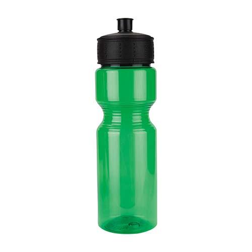 ANF 004 V cilindro shadow verde translucido