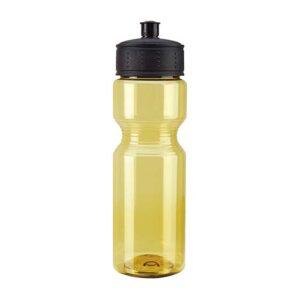 ANF 004 Y cilindro shadow amarillo translucido