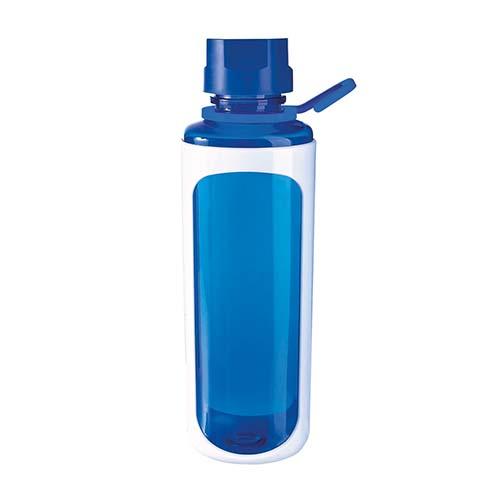 ANF 008 A cilindro kali color azul translucido