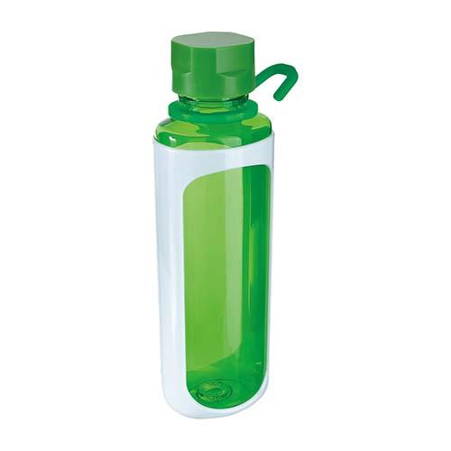 ANF 008 V cilindro kali verde translucido 1