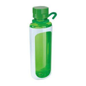 ANF 008 V cilindro kali verde translucido
