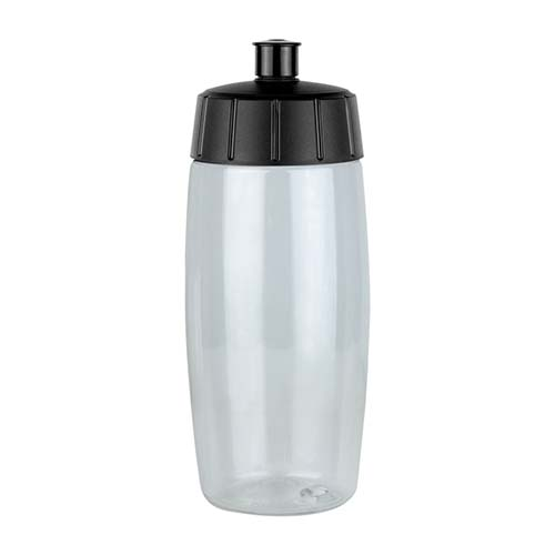 ANF 009 B cilindro sinker blanco translucido