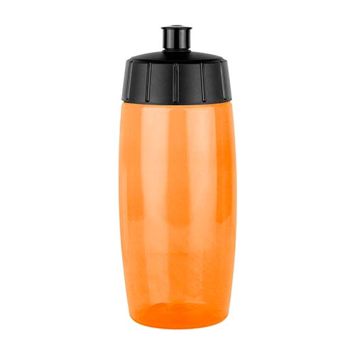 ANF 009 O cilindro sinker naranja translucido