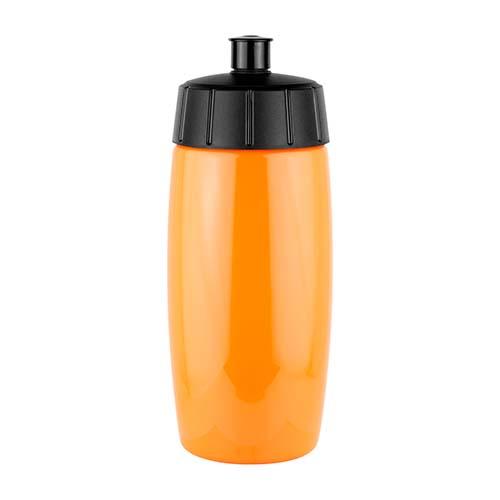 ANF 009 OS cilindro sinker color naranja solido 3