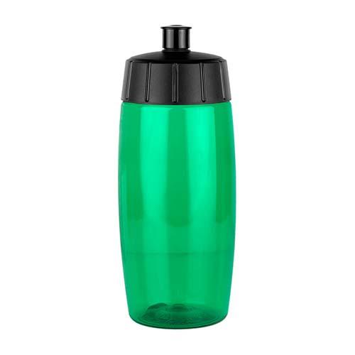 ANF 009 V cilindro sinker verde translucido 3