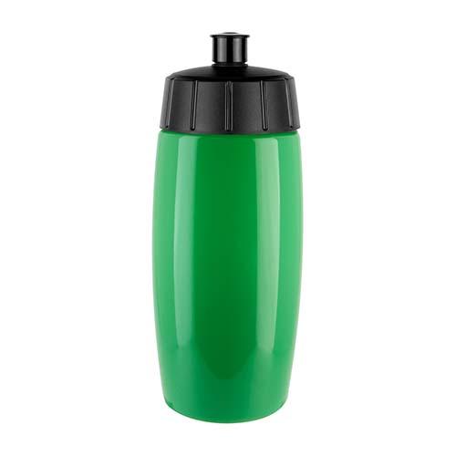 ANF 009 VS cilindro sinker color verde solido 3