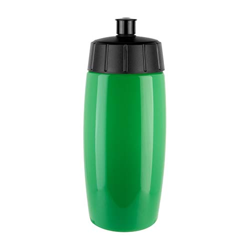 ANF 009 VS cilindro sinker color verde solido