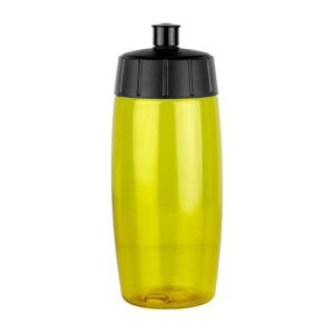 ANF 009 Y cilindro sinker amarillo translucido