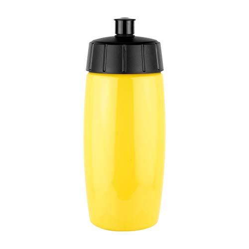 ANF 009 YS cilindro sinker amarillo solido