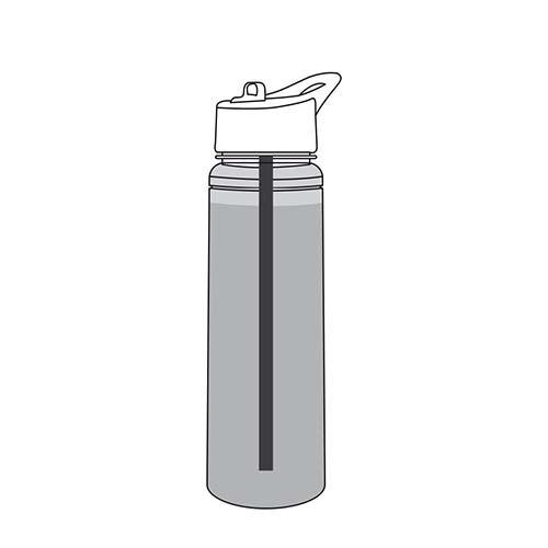 ANF 010 N cilindro milo negro translucido 2