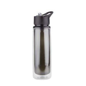 ANF 010 N cilindro milo negro translucido
