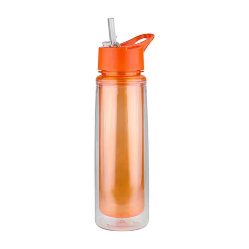 ANF 010 O cilindro milo naranja translucido 4