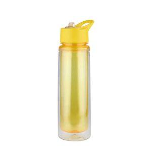 ANF 010 Y cilindro milo amarillo translucido