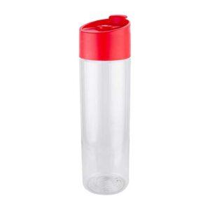 ANF 016 R cilindro tandy color rojo