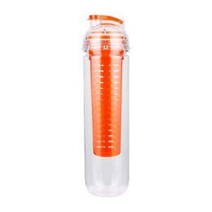 ANF 017 O cilindro tisza color naranja