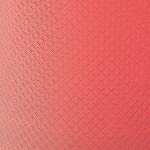 ANF 021 R cilindro vaus color rojo 2