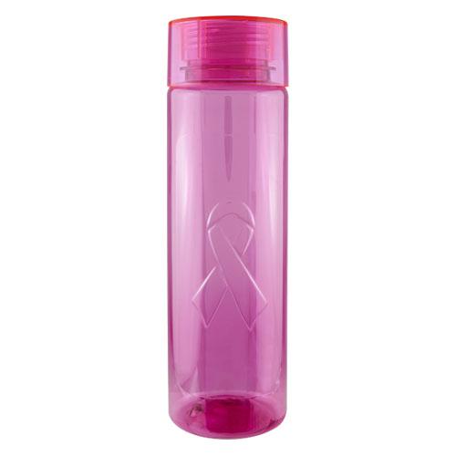 ANF 026 P cilindro relieve liston color rosa