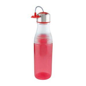 ANF 027 R cilindro orivesi color rojo