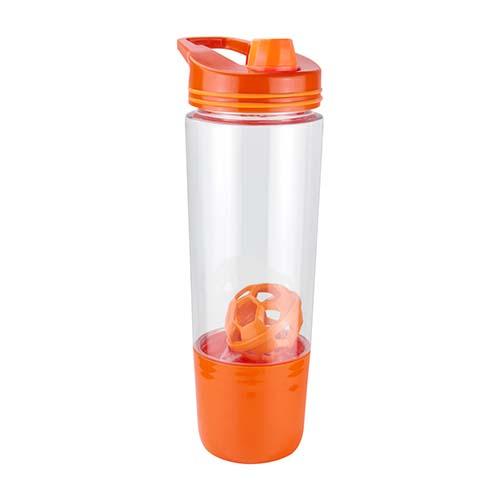 ANF 031 O cilindro shaker ovens color naranja 3