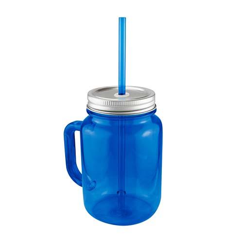 ANF 033 A tarro hayling color azul