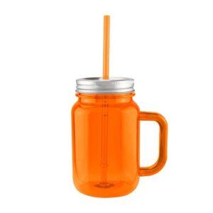 ANF 033 O tarro hayling color naranja
